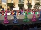 Organised Carnival 2005