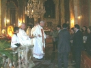 Thanksgiving Mass and Premju Gieh in-Nadur