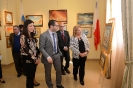 Zjara mill-E.T. President ta' Malta fin-Nadur - Novembru 2016