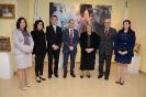 Zjara mill-E.T. President ta' Malta fin-Nadur